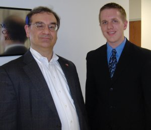 Center for Immigration Studies With Kyle Bristow, Know Racist and anti-Semite